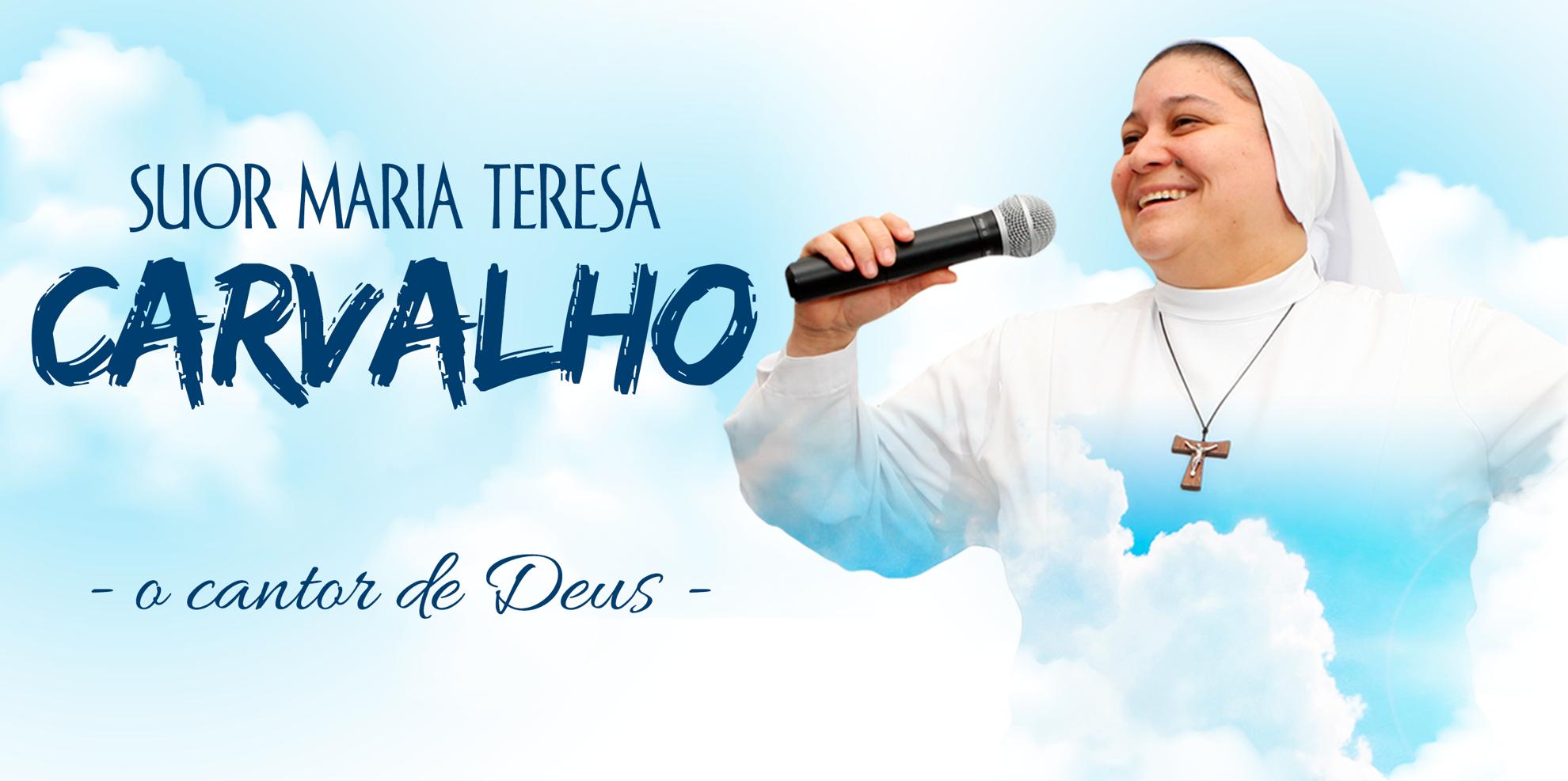 Suor Maria Teresa Carvalho