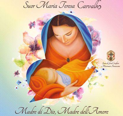Immagine di Madre di Dio, Madre dell'Amore